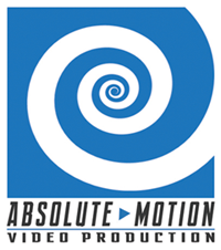 Absolute Motion Logo